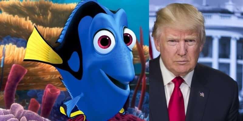 Image Copyright Disney / The White House