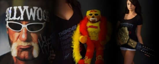 Image Copyright Hogan's Beach Shop