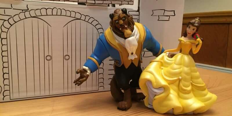 'Beauty and the Beast' Misses Original Melody Of Legendary Classic
