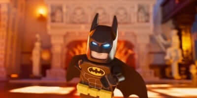 Image Copyright DC Comics / Lego / Warner Bros.