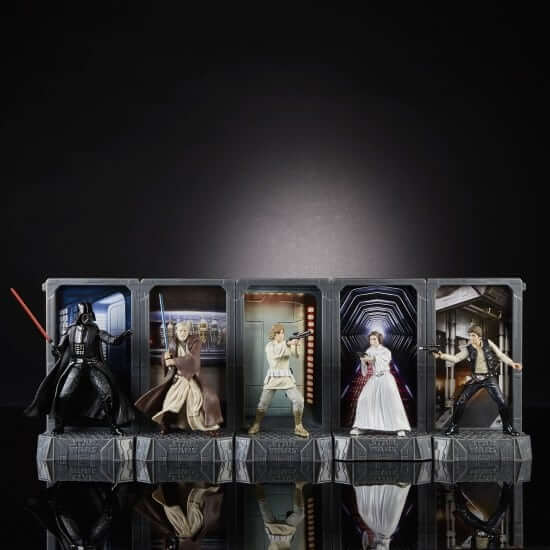 STAR WARS THE BLACK SERIES 3A