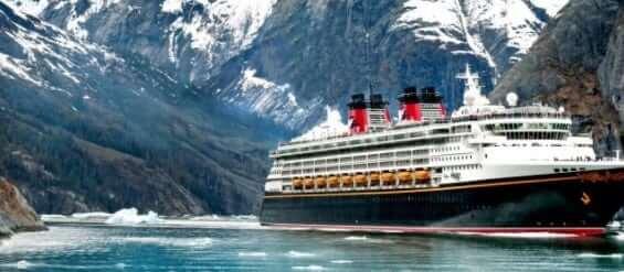 Disney Cruise Line Announces Summer Destinations To Include - Cruise ship ireland