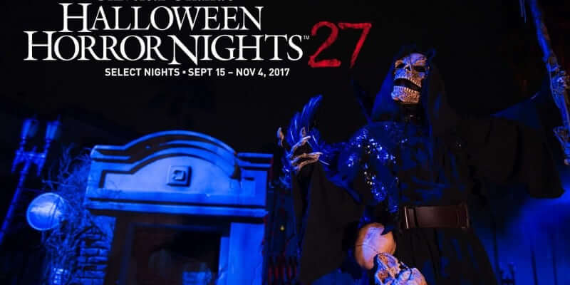 halloween horror nights 2017 dates revealed tickets on sale now for universal orlando - Halloween Horror Nights In Orlando Florida