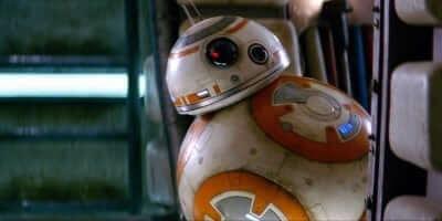 Image Copyright Lucasfilm / Disney