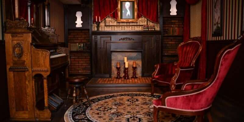 fireplace store long