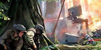 Image Copyright EA / Lucasfilm