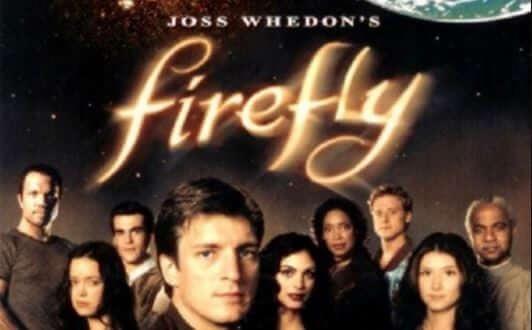 firefly 1