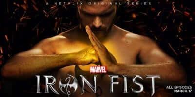 iron fis
