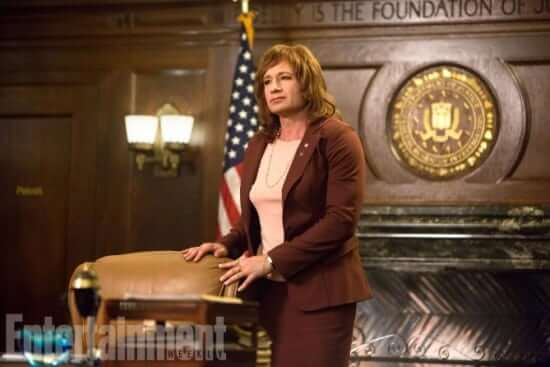 Twin Peaks Season 1 Air Date: 2017 David Duchovny