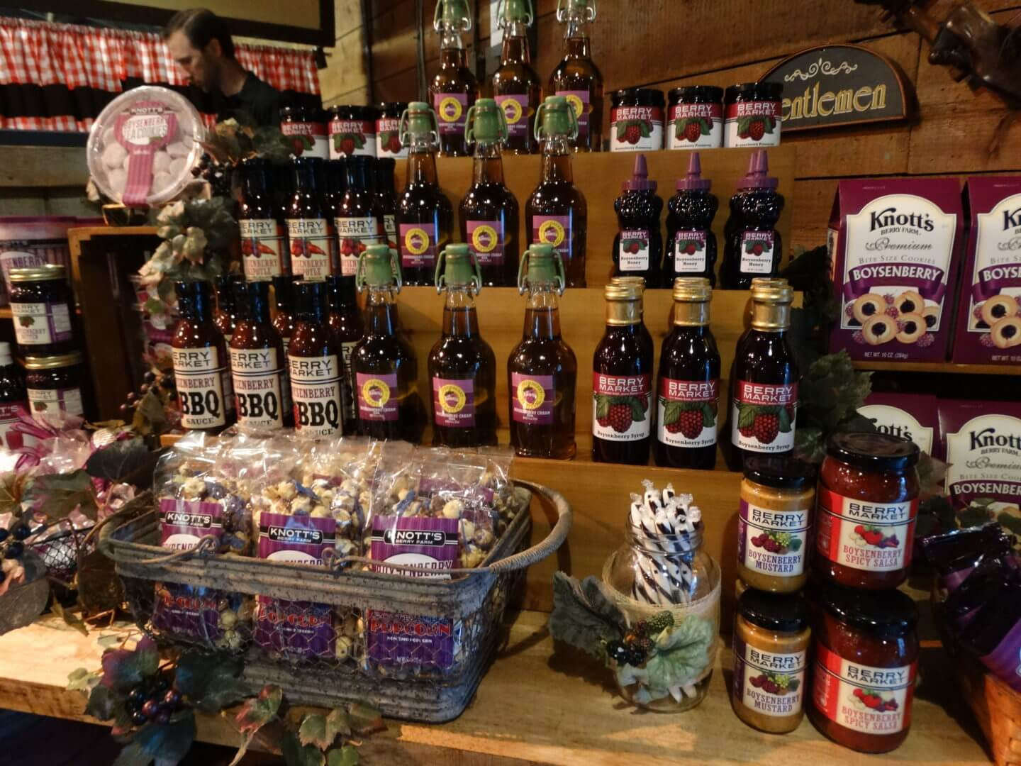 PREVIEW: Get a taste of Boysenberry Festival 2017 at Knott's