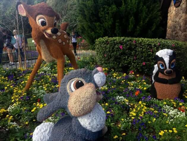 Bambi and Friends (Canada)