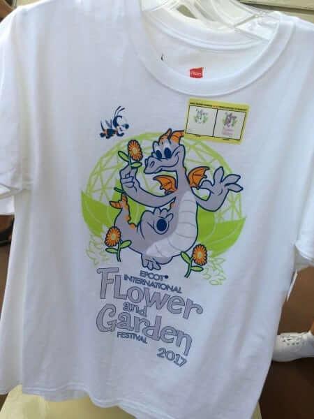 Photo Sensitive T-Shirt (Garden Oasis)