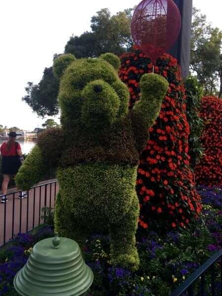 Winnie the Pooh and Friends (United Kingdom)