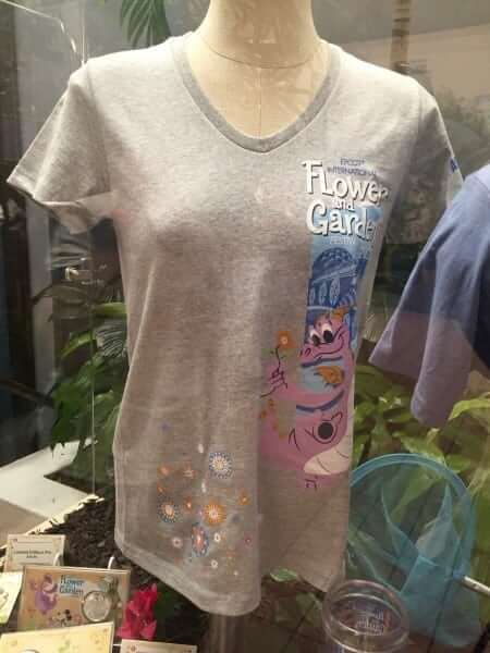 Women's Passholder T-Shirt (The Festival Center)