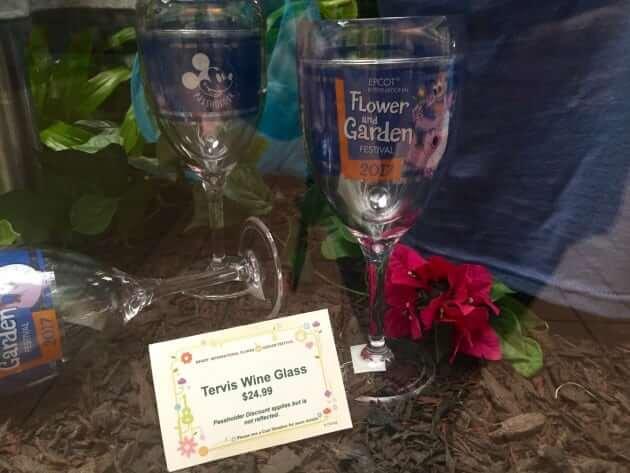 Passholder Tervis Wineglass (The Festival Center)