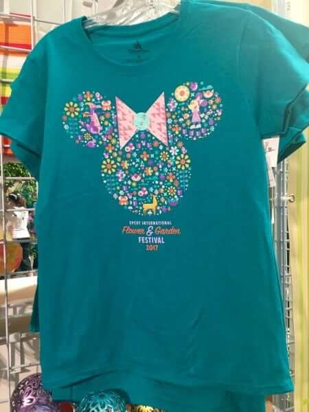Women's Geometric Logo T-Shirt (The Festival Center)