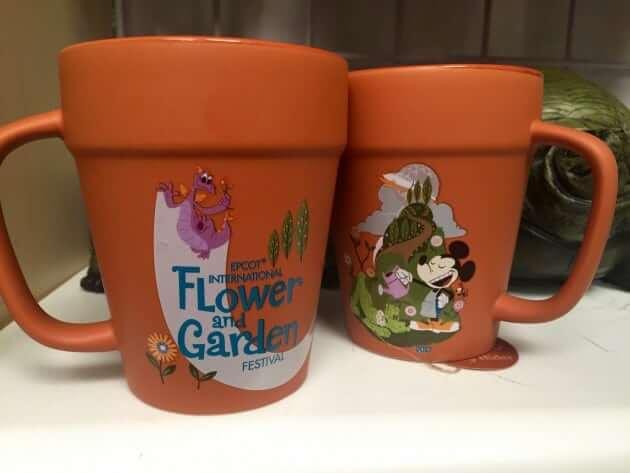 Pot Coffee Mugs (The Festival Center)