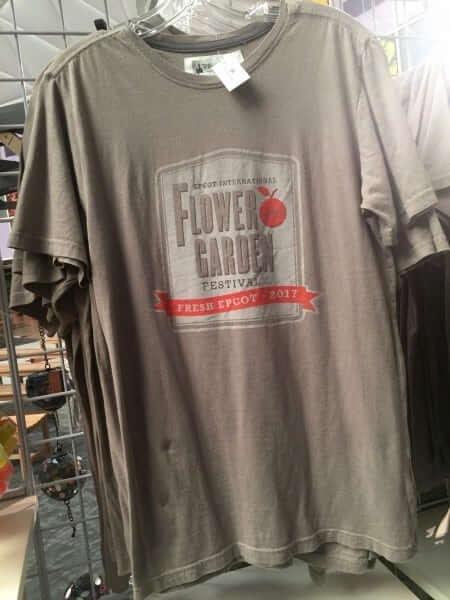Men's Citrus T-Shirt (The Festival Center)