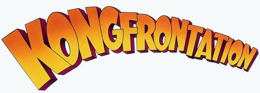 Kongfrontation_logo