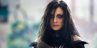 Thor: Ragnarok (2017) Hela (Cate Blanchett)