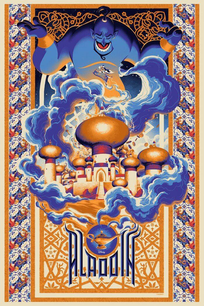 Mondo Aladdin