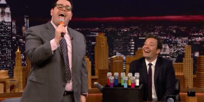 Josh Gad The Tonight Show