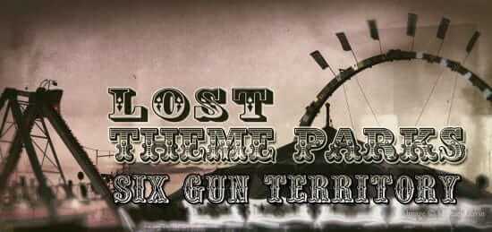 Six Gun Territory