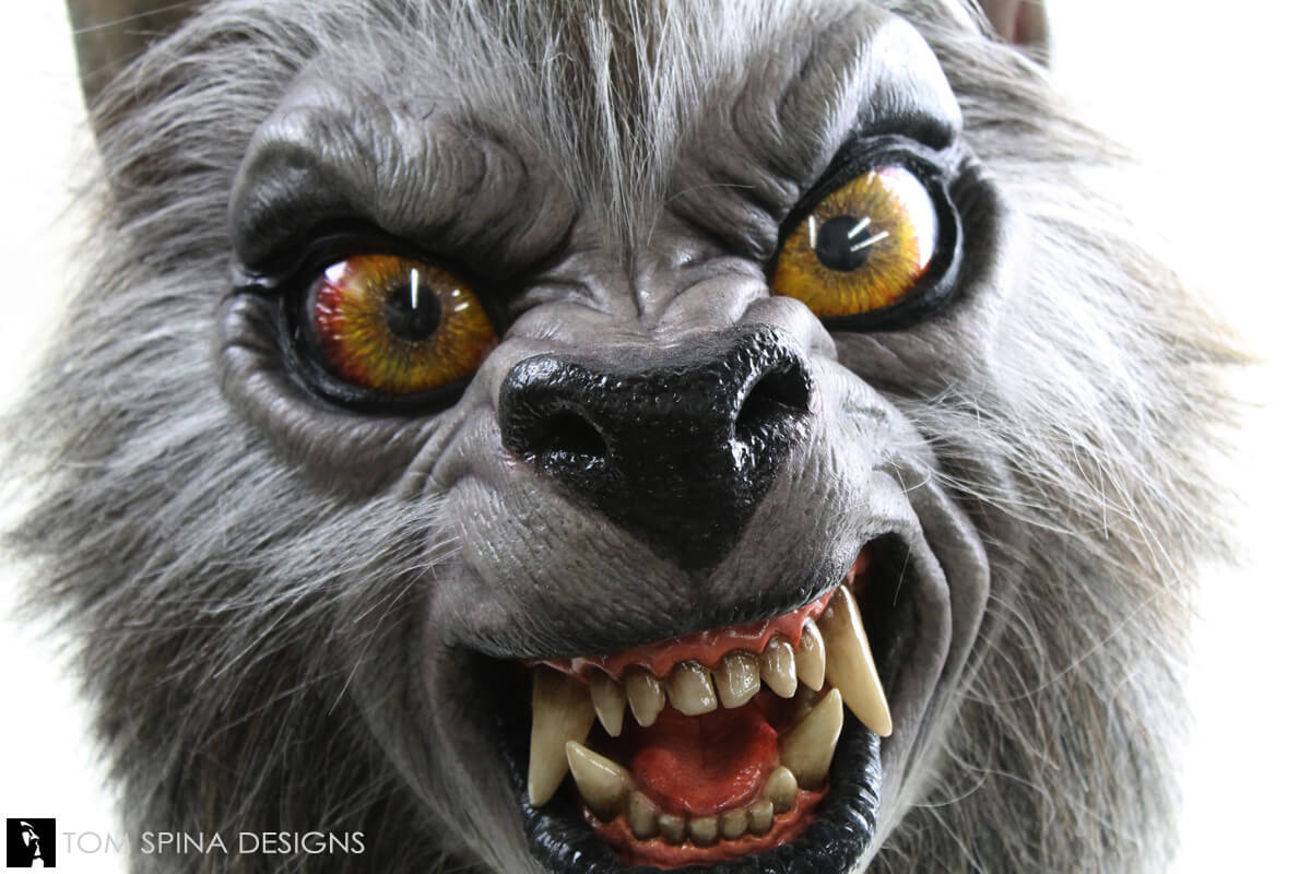 how to become a werewolf in real life now