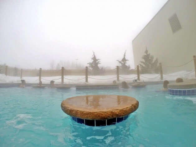 cool-pool