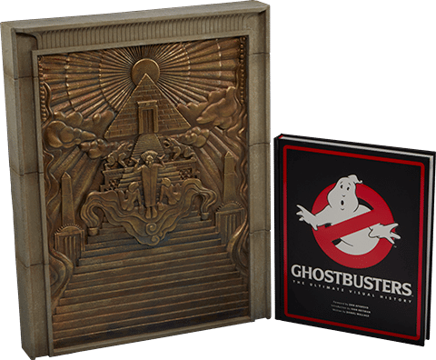 ghostbusters-the-ultimate-visual-history-collectors-edition-book-insight-editions-silo-902694