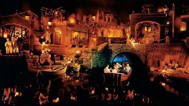 Image Copyright Disneyland