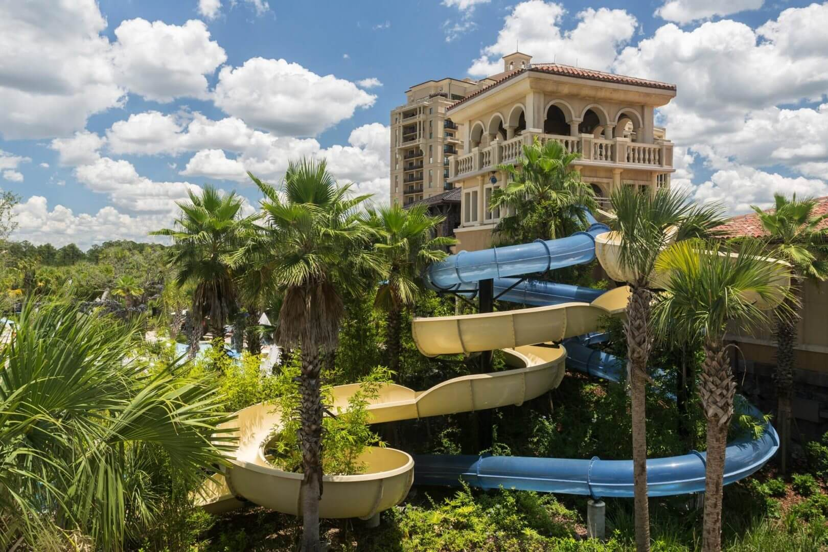 Four seasons now selling homes at walt disney world for Fourseason hotel
