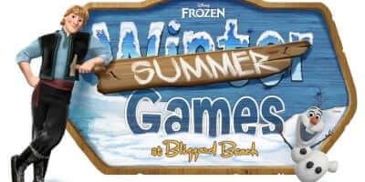 Frozen Summer Games