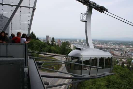 Gondola Transportation