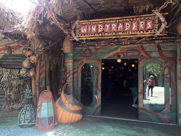 Windtraders Store