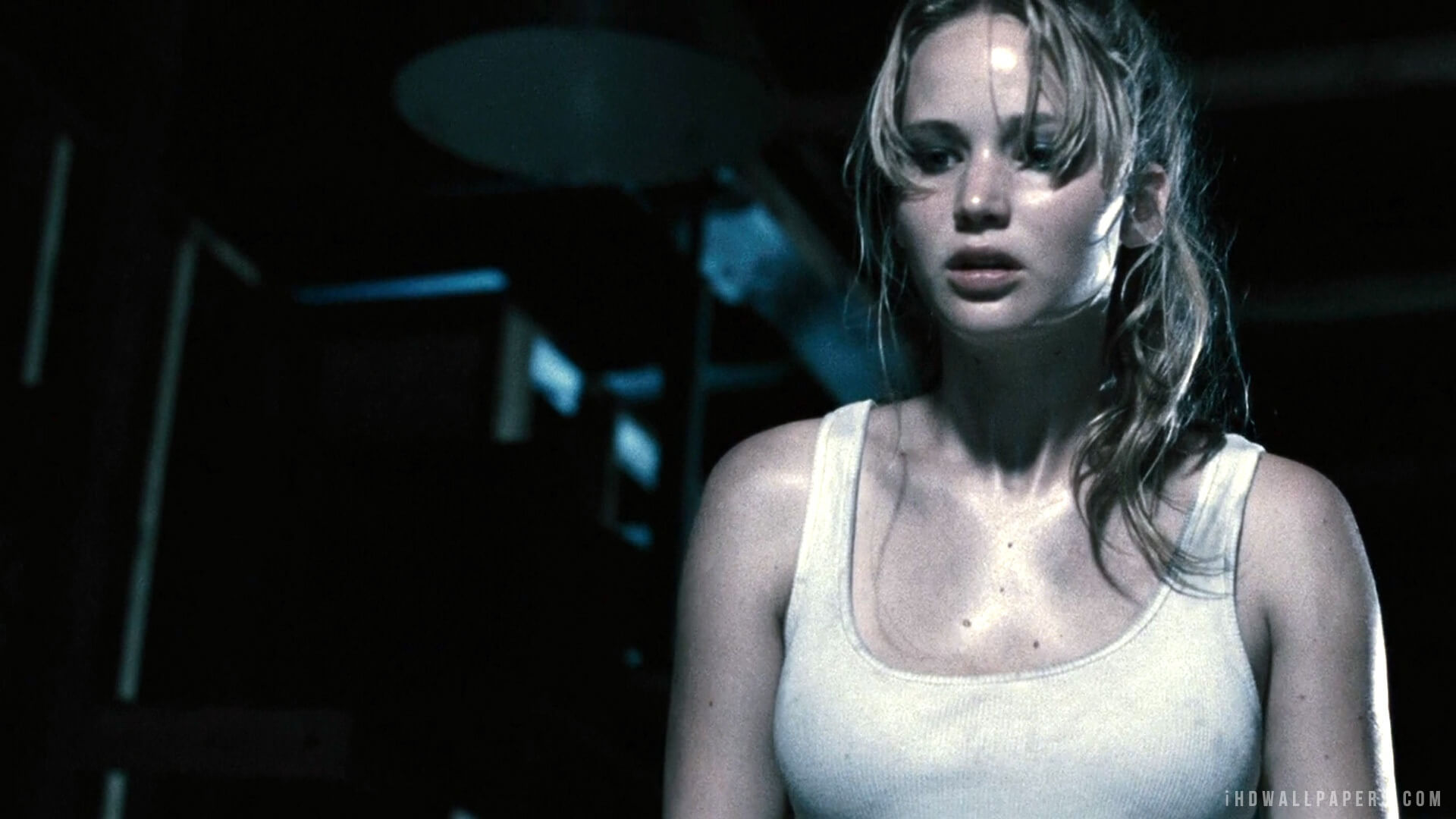 Jennifer Lawrence Movies Darren Aronofsky teams...