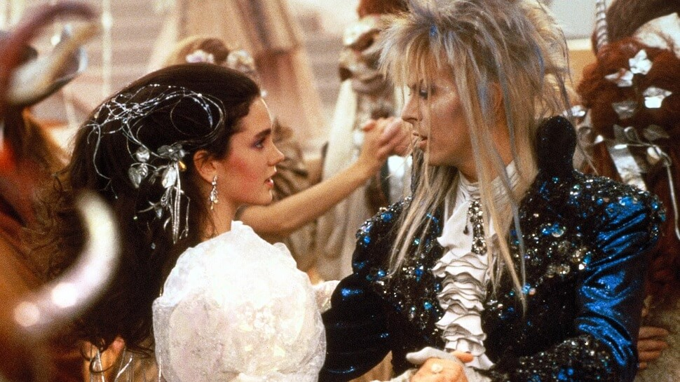 """Labyrinth"" spin-off movie finds director and writer to ..."