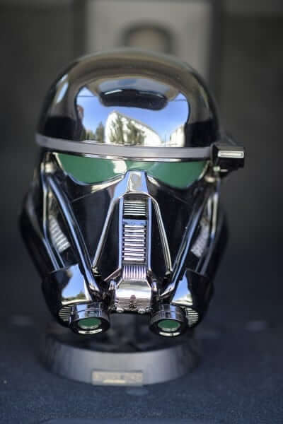 Nissan Rogue Lucas Films VR