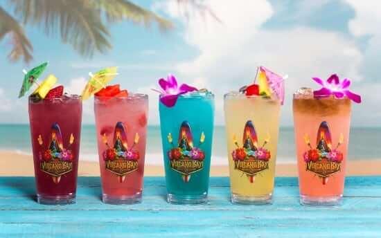 Universals-Volcano-Bay-Drinks