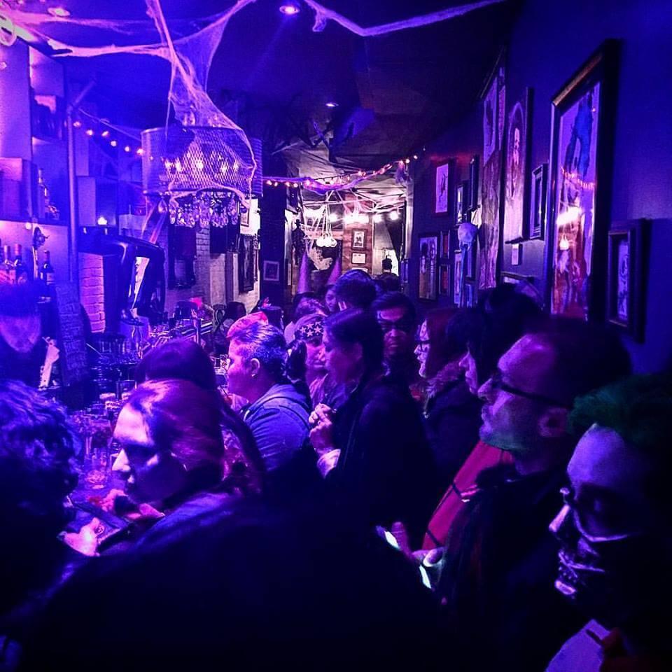 beetle house brings tim burton inspired bar west to los