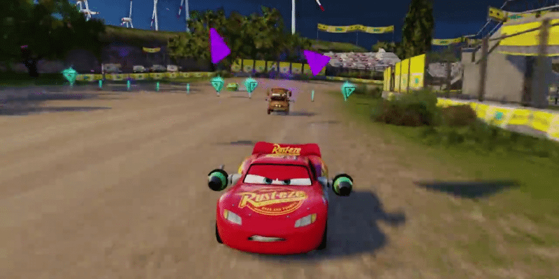 Cars 3: Driven To Win Races Toward Nintendo Switch And Wii U