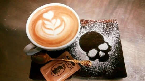 jb coffee