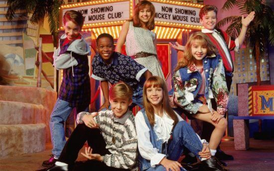 New Mouseketeers Debut in 'Social-First' 'Mickey Mouse Club' Revamp