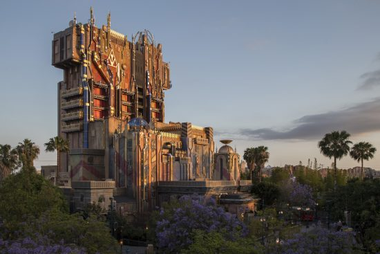 Guardians of the Galaxy–Mission BREAKOUT