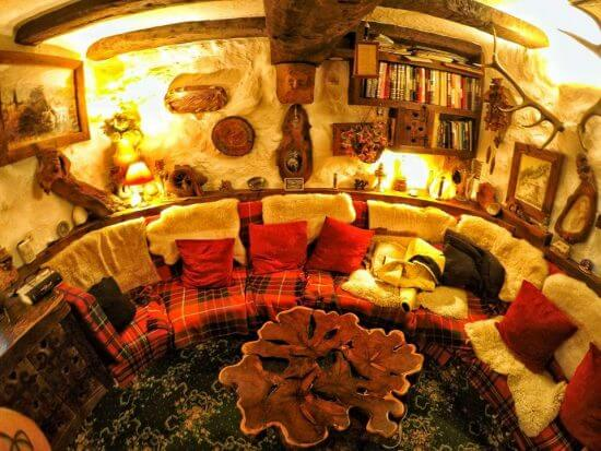 At Home Imagineering Even Tolkien Would Love This