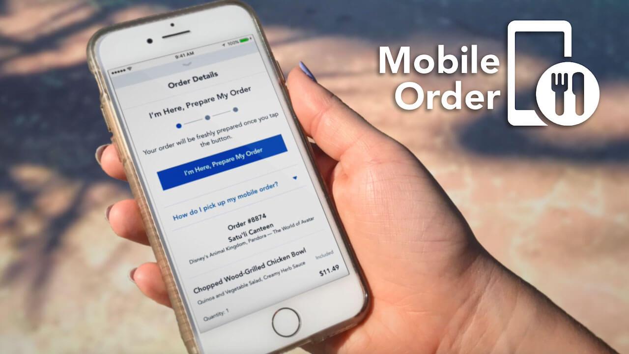 Mobil Oder Mobile