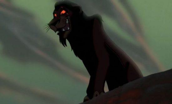 disney villain digest  prince taka of  u0026quot the lion king