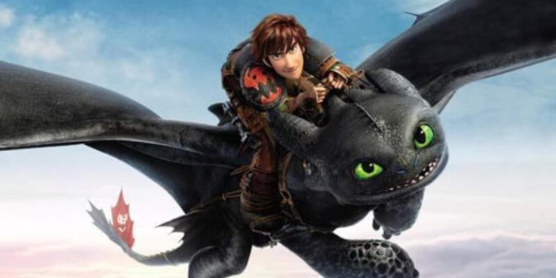 dubai theme park debuts how to train your dragon themed land looks ahead to high flying new ride