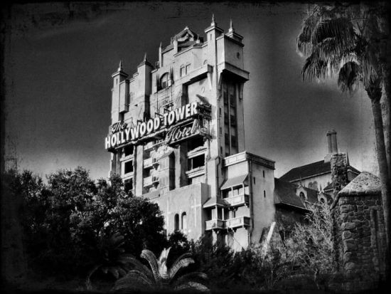 Twilight Zone Tower of Terror retrospective announced for