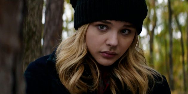 """Red Shoes and the Seven Dwarfs"" adds Chloe Grace Moretz ..."